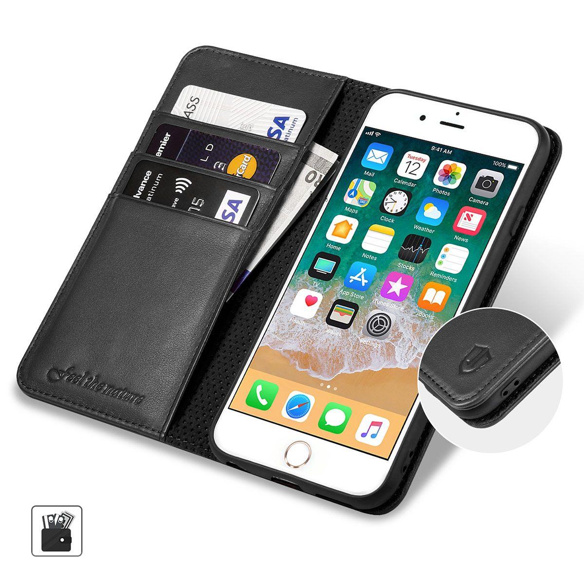 hülle iphone 6 mit kartenfächern