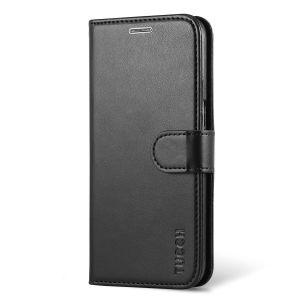 TUCCH Galaxy S7 Hülle, Samsung Galaxy S7 Brieftasche hülle Schutzhülle mit  Mischfarbe Kartenfach, Standfunktion, Magnetverschluss