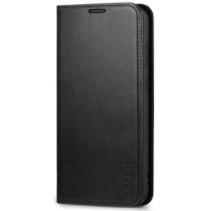 TUCCH SAMSUNG S20 Plus Case, SAMSUNG Galaxy S20 Plus Wallet Case, RFID Blocking Protection Card Slot TPU Shockproof Inner Case Stand PU Leather Folio Flip Cover for Samsung S20+
