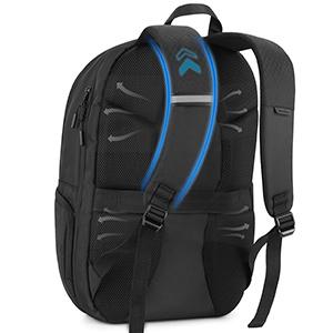 Shieldon Travel Laptop Backpack 15.6 inch