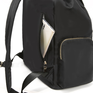TUCCH Drawstring Backpack for Women 10.5 inch iPad